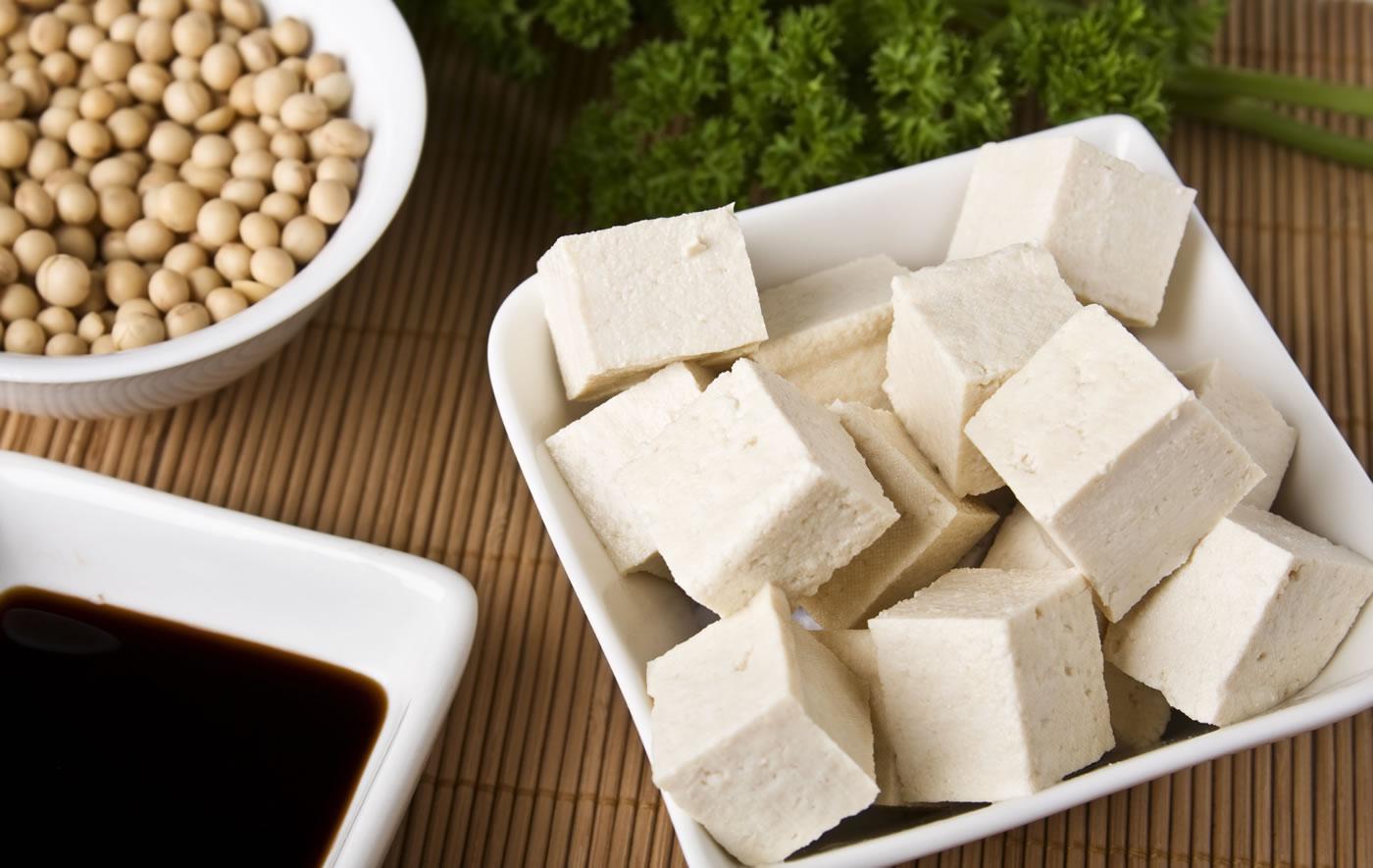 Tofu Entrées